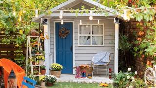 家居设计与花园改造 Mod