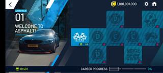 狂野飙车极速版2(解锁60帧) Mod