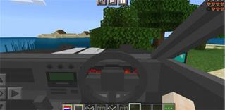我的世界(JDM旧车模组和雪松庄园) Mod