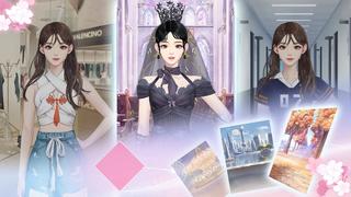 女主角日记 Mod