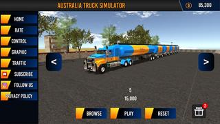 澳大利亚卡车模拟器 Mod