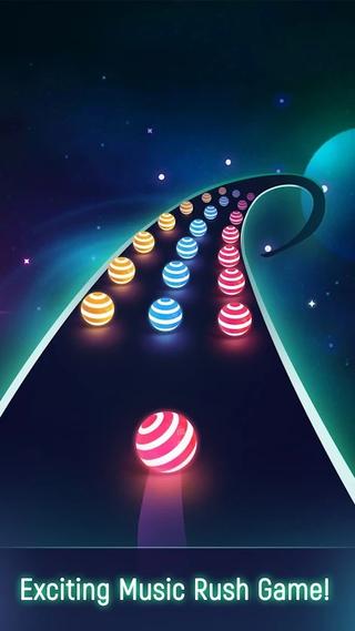 音乐赛车-舞蹈之路