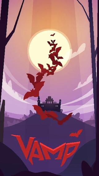 吸血鬼-血之领主