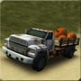 土路货车3D