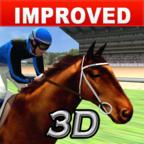 3D赛马专业版