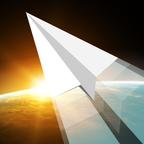 我的纸飞机2