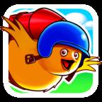火箭小鸟环游世界