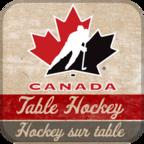 加拿大曲棍球