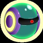 3D大理石滚球