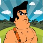 愤怒的泰山