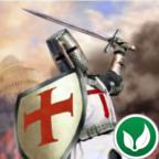 十字军团战士