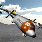 3D模拟飞行