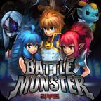 战斗精灵HD汉化版