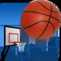 简易街头篮球