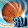3D投篮大赛