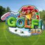 可爱高尔夫3D