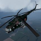 直升机模拟3D
