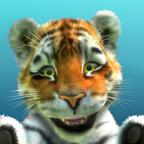 Kinect动物园