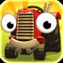 田园拖拉机