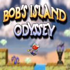 鲍勃小岛寻宝记完整版