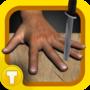3D手指和飞刀