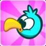 Kiwi鸟奔跑