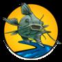 3D大河钓鱼