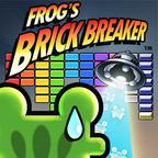 青蛙打砖块