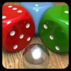 骰子重力球