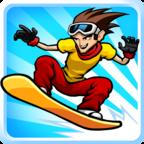 特技滑雪2