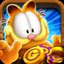 加菲猫推金币