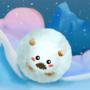愤怒的雪人