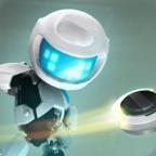 机器人乒乓球