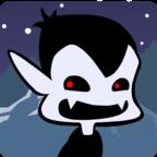 吸血鬼飞奔