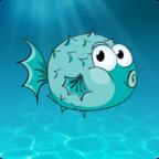小小河豚鱼