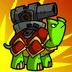 超级装甲战龟破解版