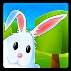 3D兔子迷宫冒险