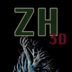 僵尸猎人3D
