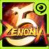 泽诺尼亚传奇5破解版