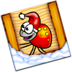 虫虫历险记圣诞版