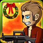 僵尸城市Boss之战-圣诞版