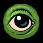 眼球小怪变形记