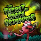 太空章鱼的秘密