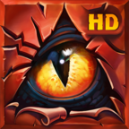 涂鸦恶魔HD修改版