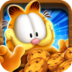 加菲猫推饼干