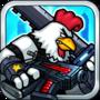 公鸡战士:僵尸猎手破解版
