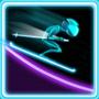 霓虹滑雪修改版