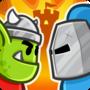 城堡攻击2修改版
