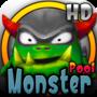 怪物游泳池