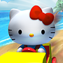 Hello Kitty爱竞速修改版